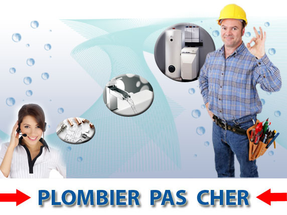 Plombier Bois d'Arcy 78390