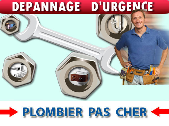 Plombier Colombes 92700