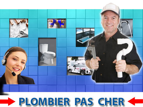 Plombier Coutevroult 77580